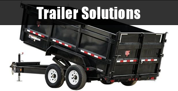 "2019 PJ 14' x 83"" Low Pro High Side Dump Trailer"