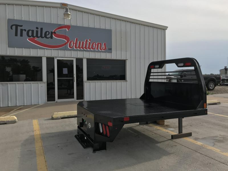 2019 PJ Truck Bed GB Truck Bed