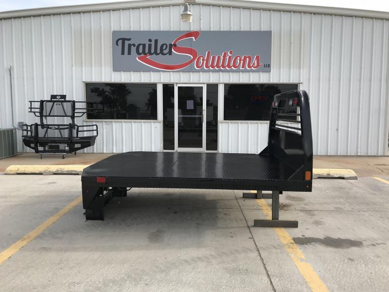 2019 PJ Standard Truck Bed