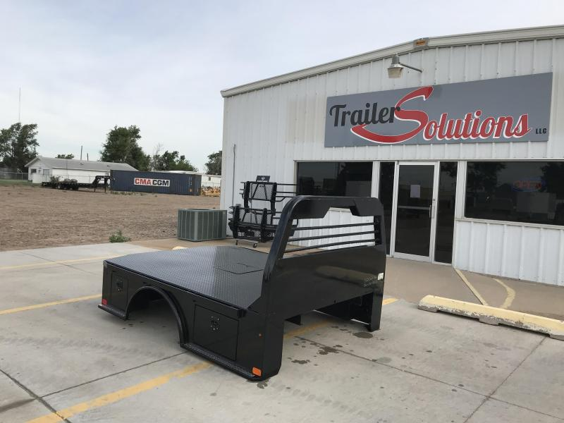 Truck Beds | Trailer Solutions | PJ Trailer car hauler, dump, flat bed and utility sales in ...