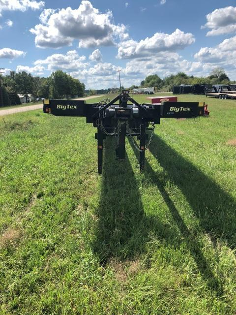 2016 Big Tex Trailers 51ft Other Trailer