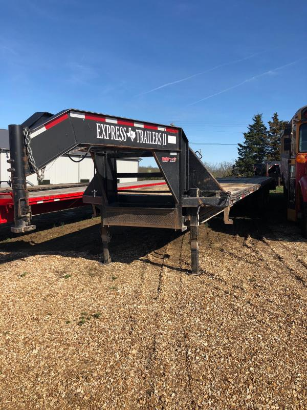 2015 Other 102x32 Flatbed Trailer
