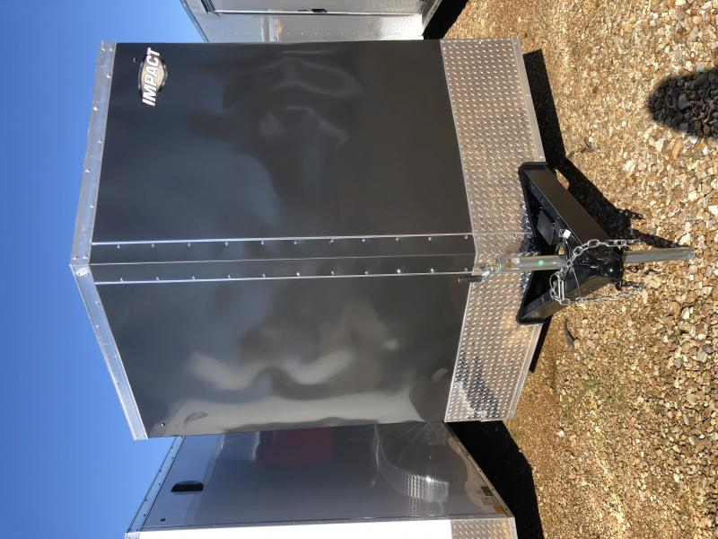 2019 Impact Trailers TREMOR Enclosed Cargo Trailer in Ashburn, VA