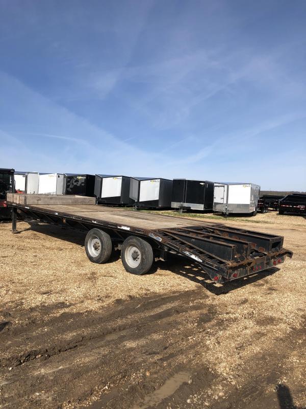 2019 Other 102X25 Equipment Trailer in Ashburn, VA