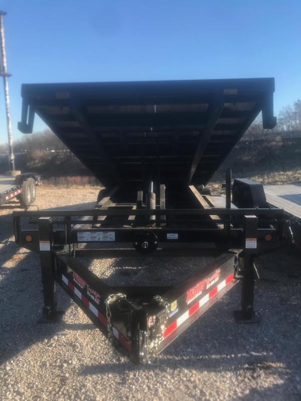 2019 Load Trail 102X24 PINTLE TILT Other Trailer