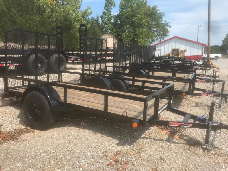 2018 Load Trail 5X10 SE SINGLE AXLE Utility Trailer in Ashburn, VA