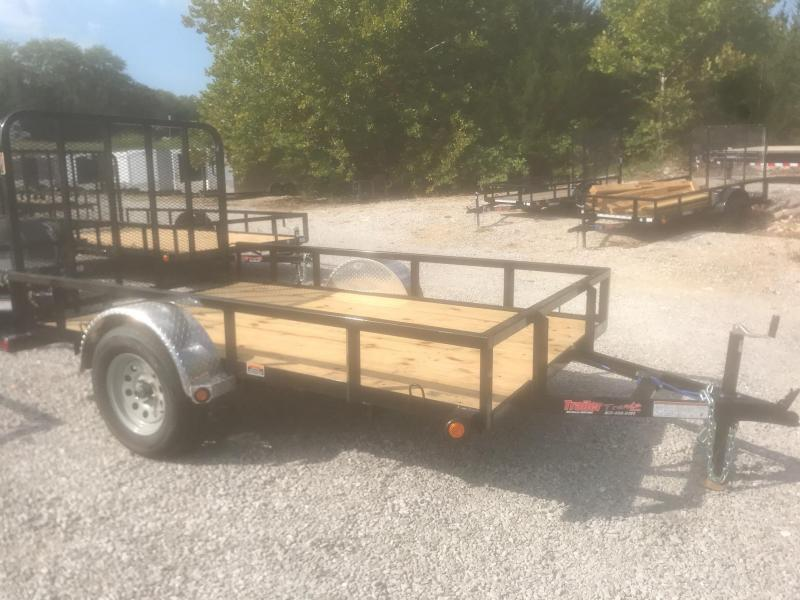 2019 Load Trail 72x10 SE SINGLE AXLE Utility Trailer in Ashburn, VA