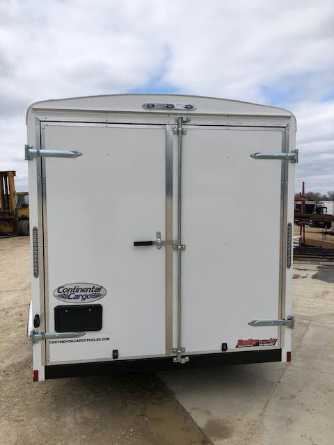 2019 Forest River Inc. TW714TA2 Utility Trailer