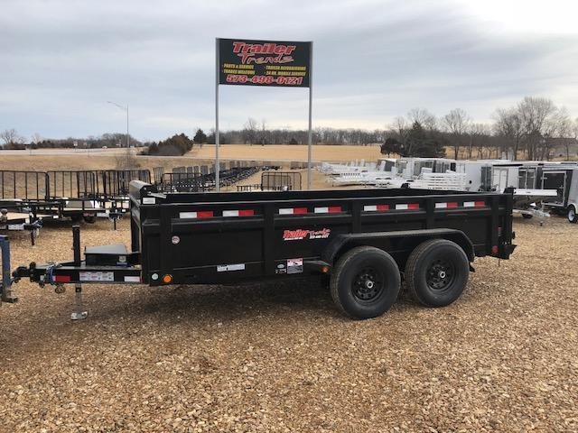 2018 Load Trail 83X14 LOW PRO 14K Equipment Trailer