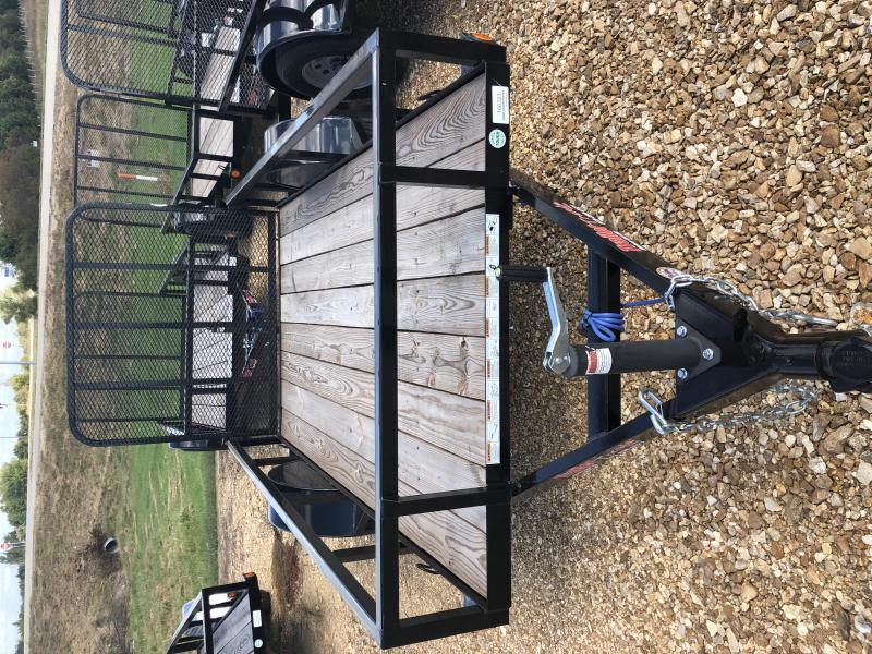 2018 Load Trail 60X10 SE Utility Trailer