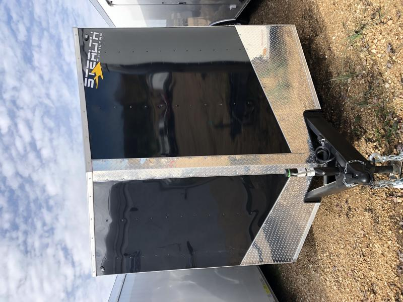 2019 Stealth Trailers STEALTH Enclosed Cargo Trailer