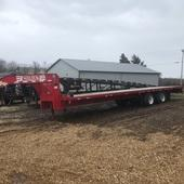 2016 Other 102X24 HOLDEN Equipment Trailer in Ashburn, VA