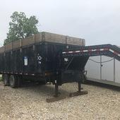 2006 PJ Trailers 8X20 Dump Trailer in Ashburn, VA
