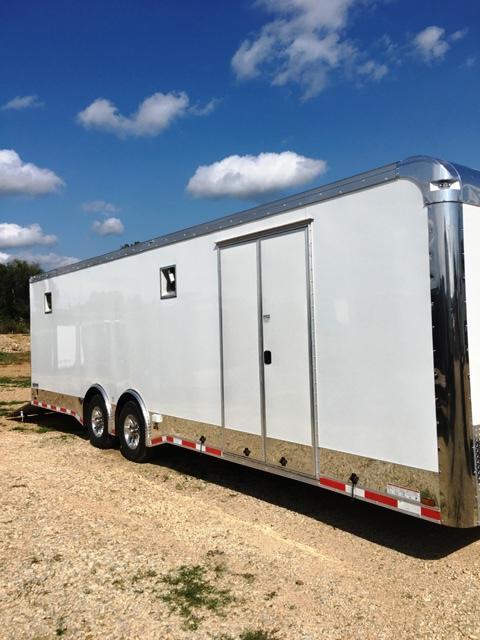 2019 Continental Cargo 8.5X28 AUTOMASTER Car / Racing Trailer