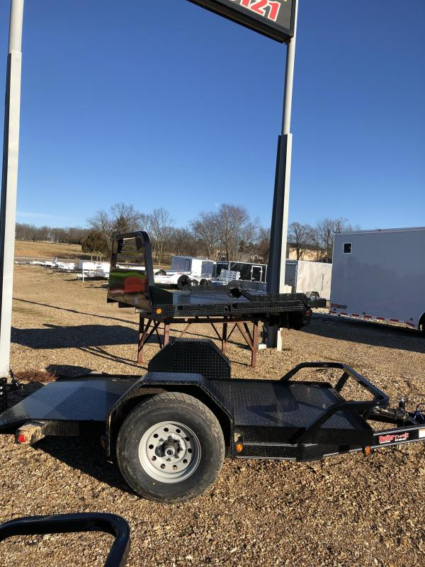 2019 Load Trail 19 LT 5X10 SCISSOR HAULER Other Trailer