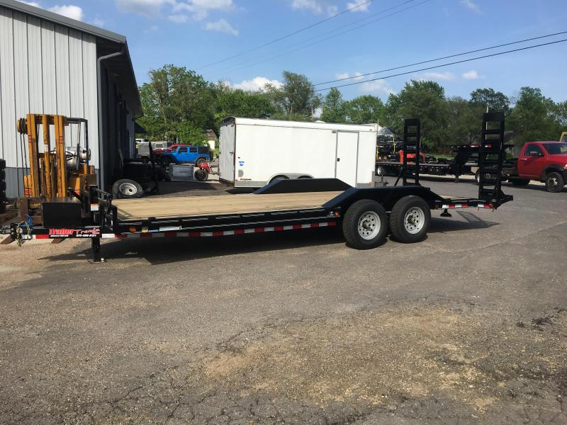 2019 Load Trail 102X22 FLATBED
