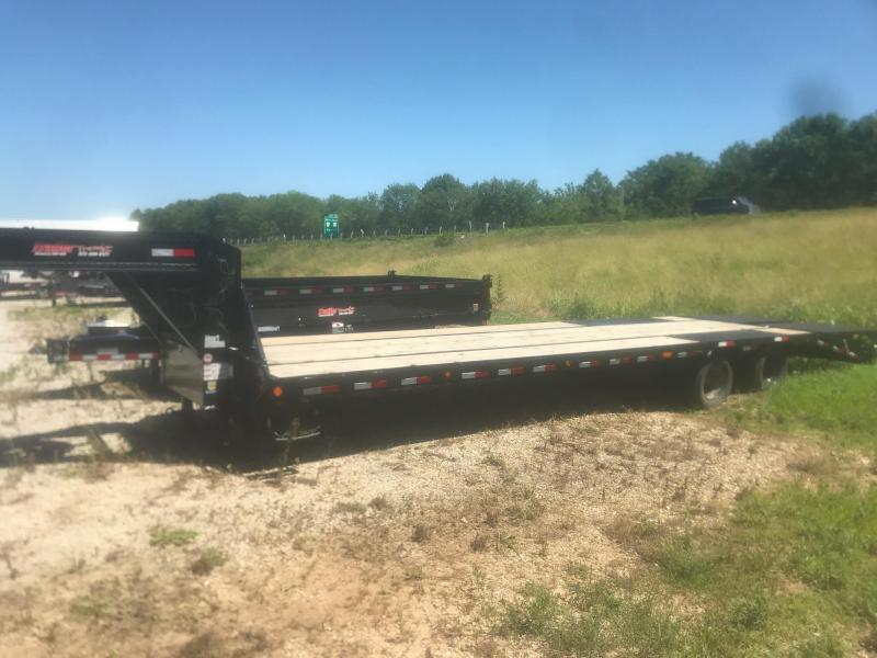 2019 Load Trail 102x32 GL LOW PRO DECKOVER Equipment Trailer