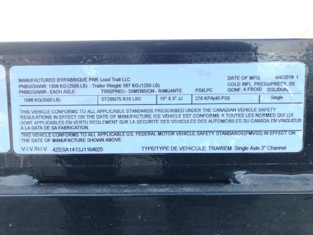77X14 LT SE 2FT DOVE 3FT GATE SQ TUBE RAILS