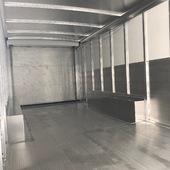 2019 Sundowner Trailers 8X24 GOOSENECK Enclosed Cargo Trailer
