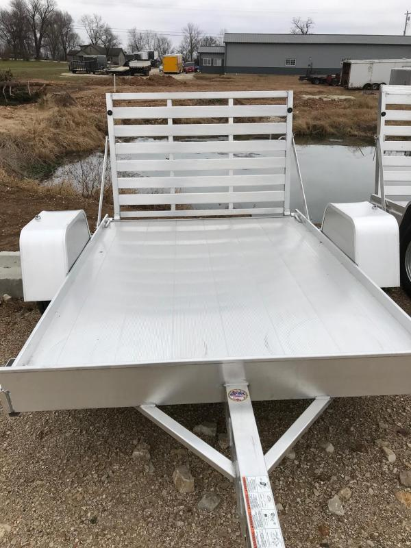 All Inventory   Columbia, MO Utility and Flatbed Trailers   Trailer ...