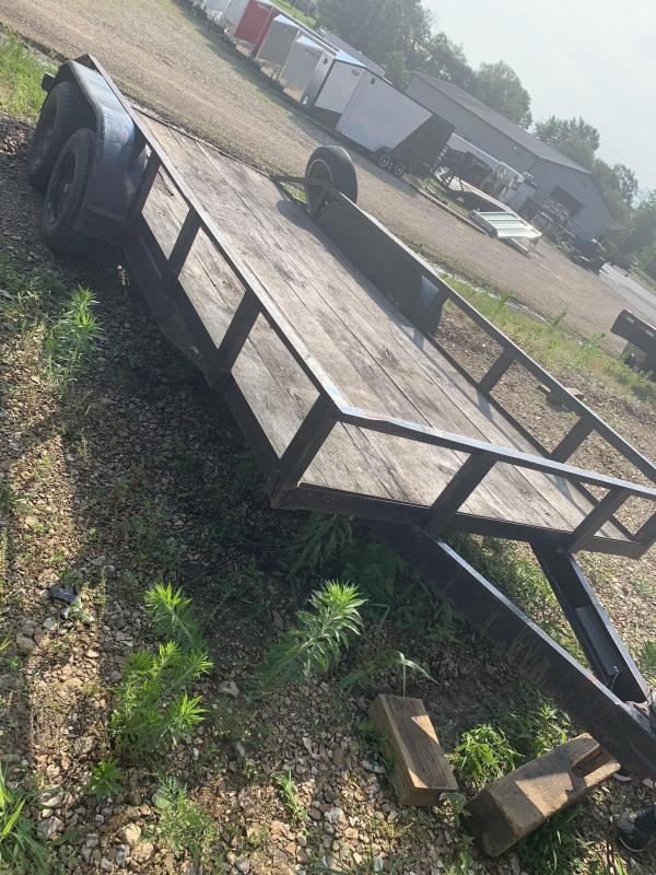 1999 Other 16 ft Utility Trailer