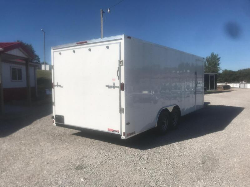 2019 Other 8.5x20 10K Enclosed Cargo Trailer