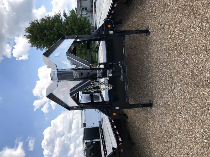 2019 Load Trail 102X25 Flatbed Trailer