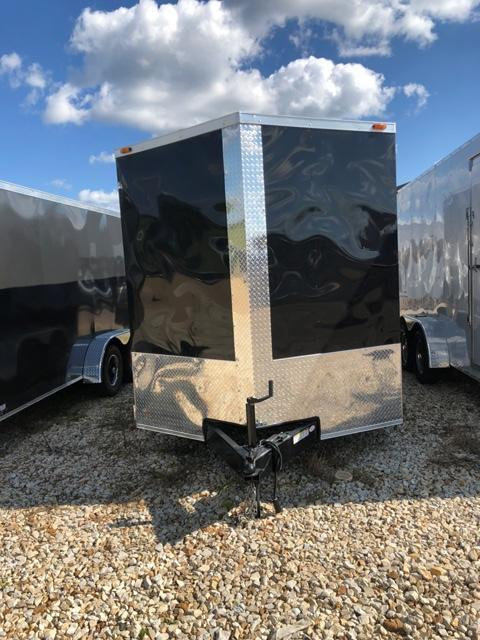 2018 Other 6X12 TT Enclosed Cargo Trailer