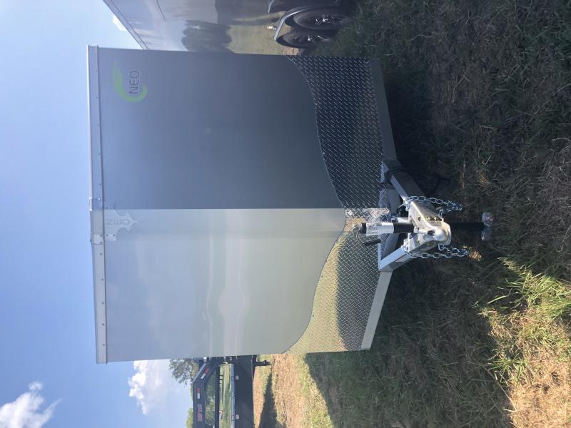 2019 NEO Trailers 7X16 F-TOP Enclosed Cargo Trailer