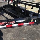 2019 Load Trail 83X22 TILT Flatbed Trailer