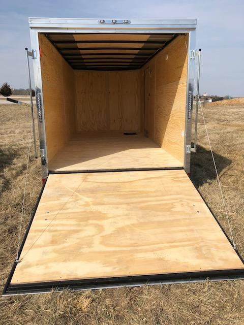 2018 Forest River Inc. VHW716TA2 Utility Trailer