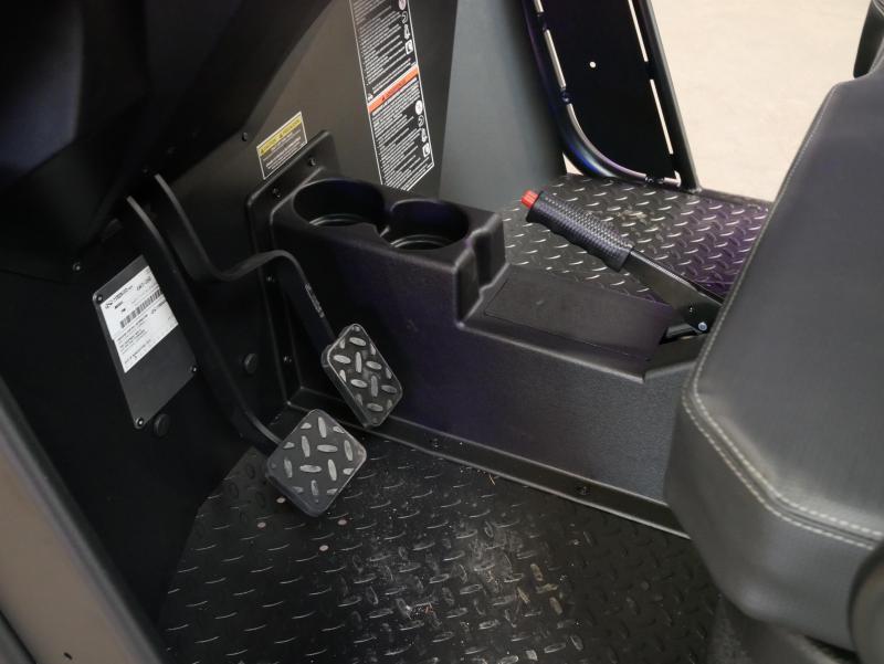 2018 American Land Master Landstar 550 Utility Side-by-Side (UTV)