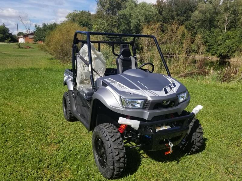 2018 Kymco 700 UXV 700I Limited Edition EPS Utility Side-by-Side (UTV)