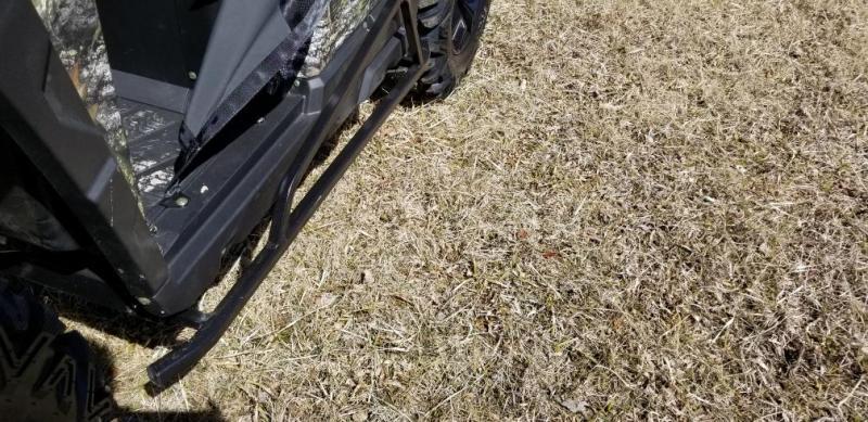 2019 Bennche T-Boss 750 EPS Utility Side-by-Side (UTV)