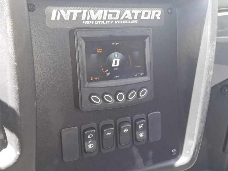 2018 Intimidator UTV GC1K Utility Side-by-Side (UTV)