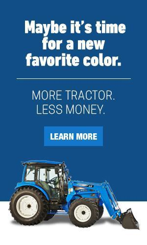 2018 LS Tractor XG3135 4x4 Compact Tractor 12SP
