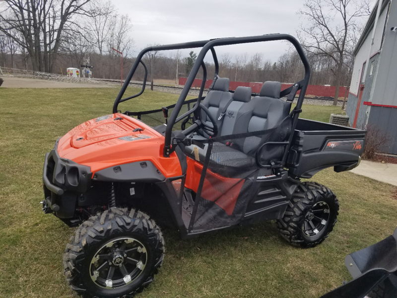 side by side utvs lawn mowers and utvs in jackson and. Black Bedroom Furniture Sets. Home Design Ideas