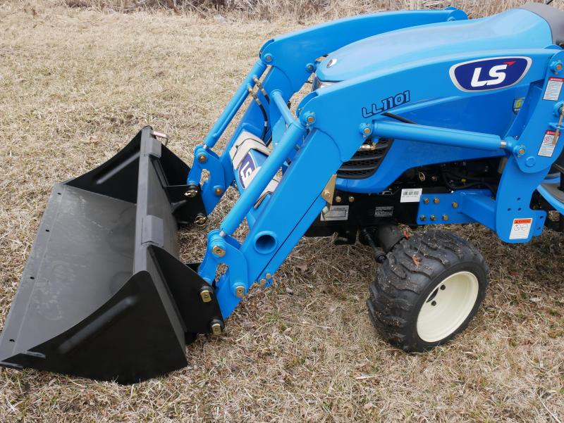 2019 LS Tractor LS MT125 Sub Compact Tractor | Lawn Mowers