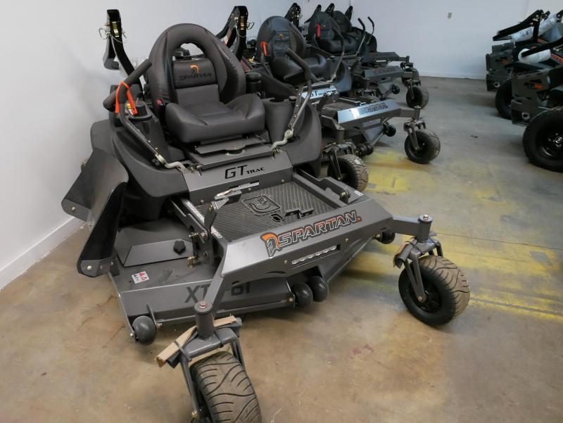 "2018 Spartan RT HD 32HP 72""  Zero Turn Lawn Mower"