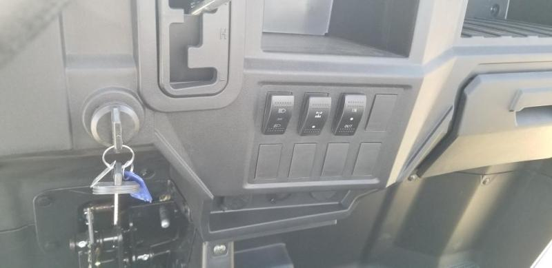 2019 Bennche T-Boss 550 Utility Side-by-Side (UTV)