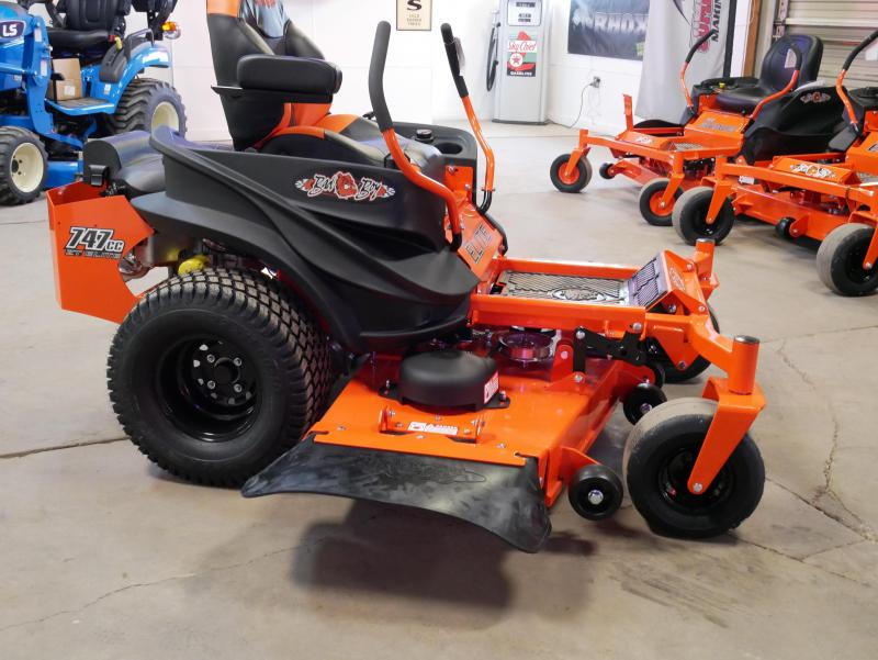 "2018 Bad Boy ZT Elite 54"" Zero Turn Lawn Mower"