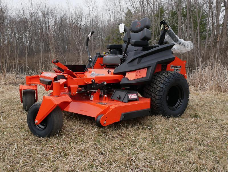 "2019 Bad Boy Rogue 61"" Zero Turn Mower 33HP Yamaha EFI"