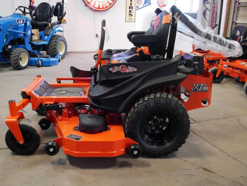 2018 Bad Boy Maverick 60 SE Zero Turn Lawn Mower