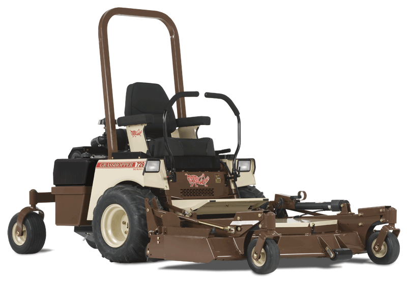 2019 Grasshopper 729BT Lawn Mower