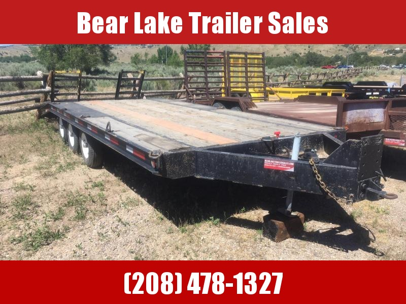 1998 Other 20 Utility trailer Utility Trailer