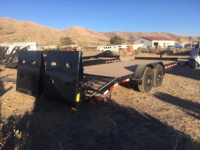 2019 Big Tex Equipment Trailer