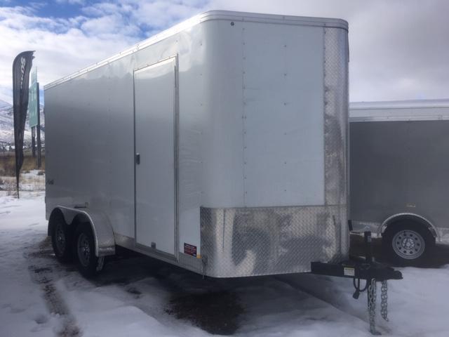 2019 TNT 7x14 XPS  Cargo Trailer