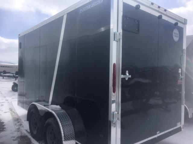 2019 Wells Cargo Road Force Cargo Trailer