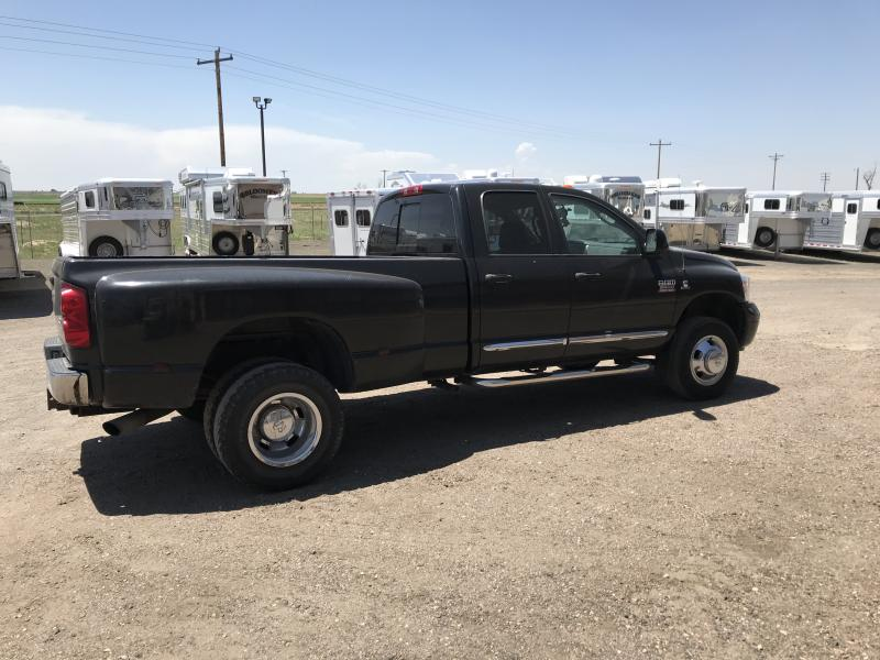 2007 Dodge 3500 Truck