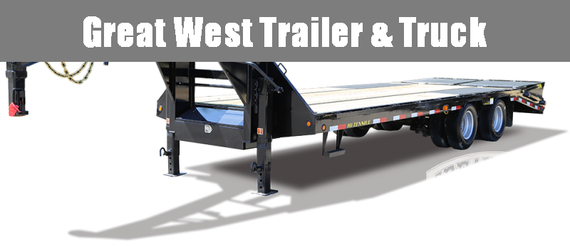 2018 Big Tex Trailers